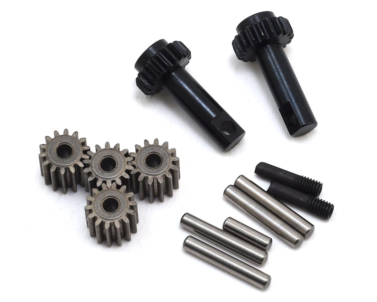 Traxxas Planet Gears & Shafts