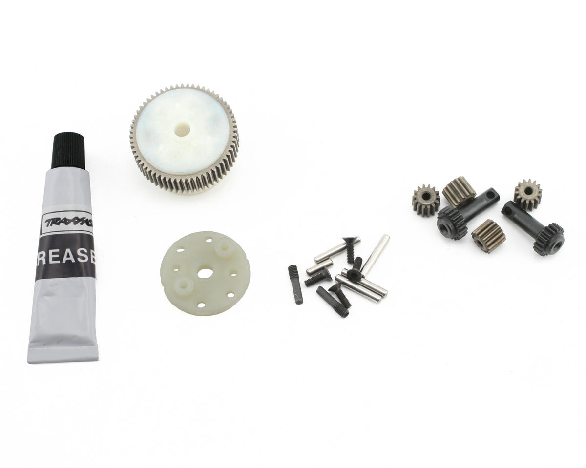 Image 1 for Traxxas Planetary Gear Differential (VXL)