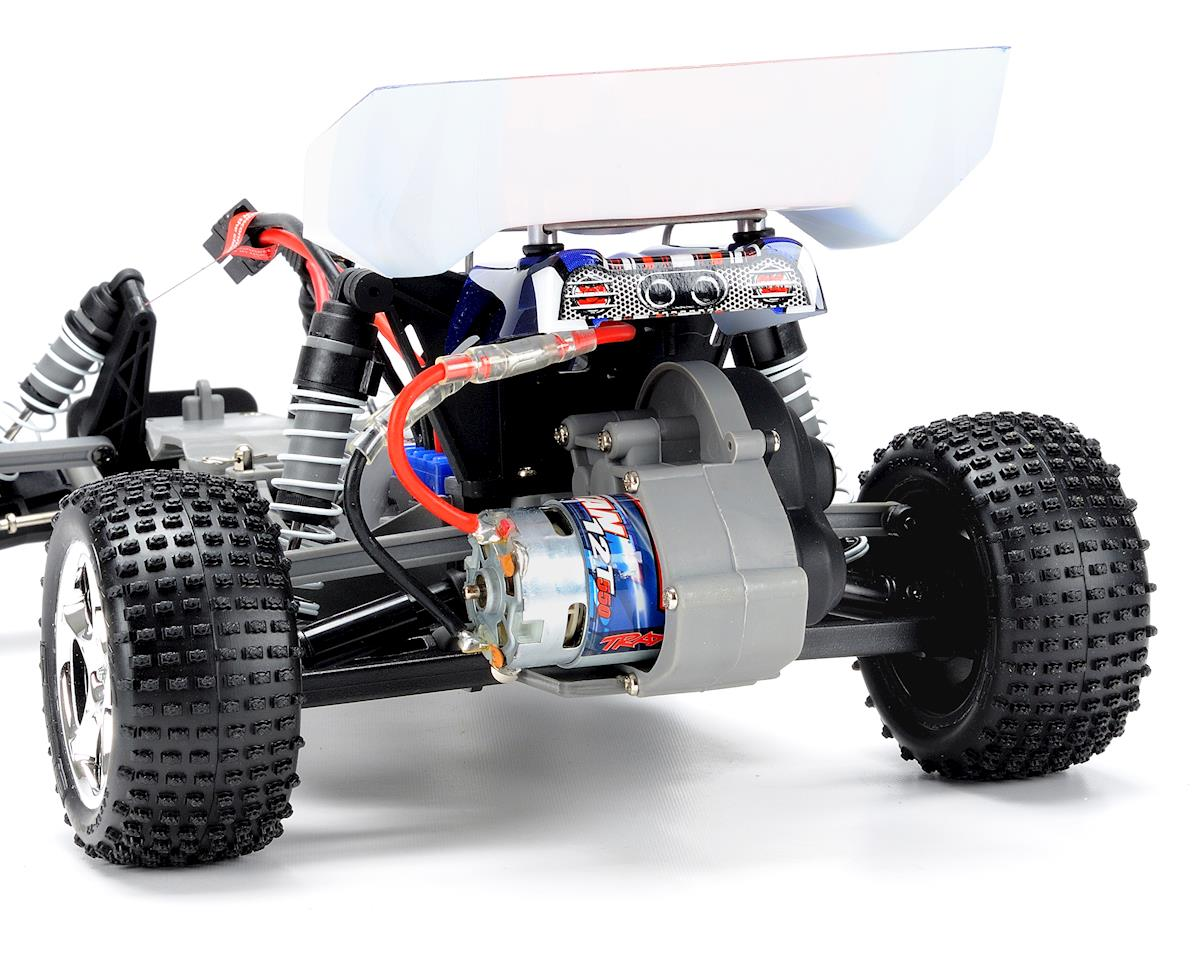 Bandit 1/10 RTR Buggy (Blue) by Traxxas