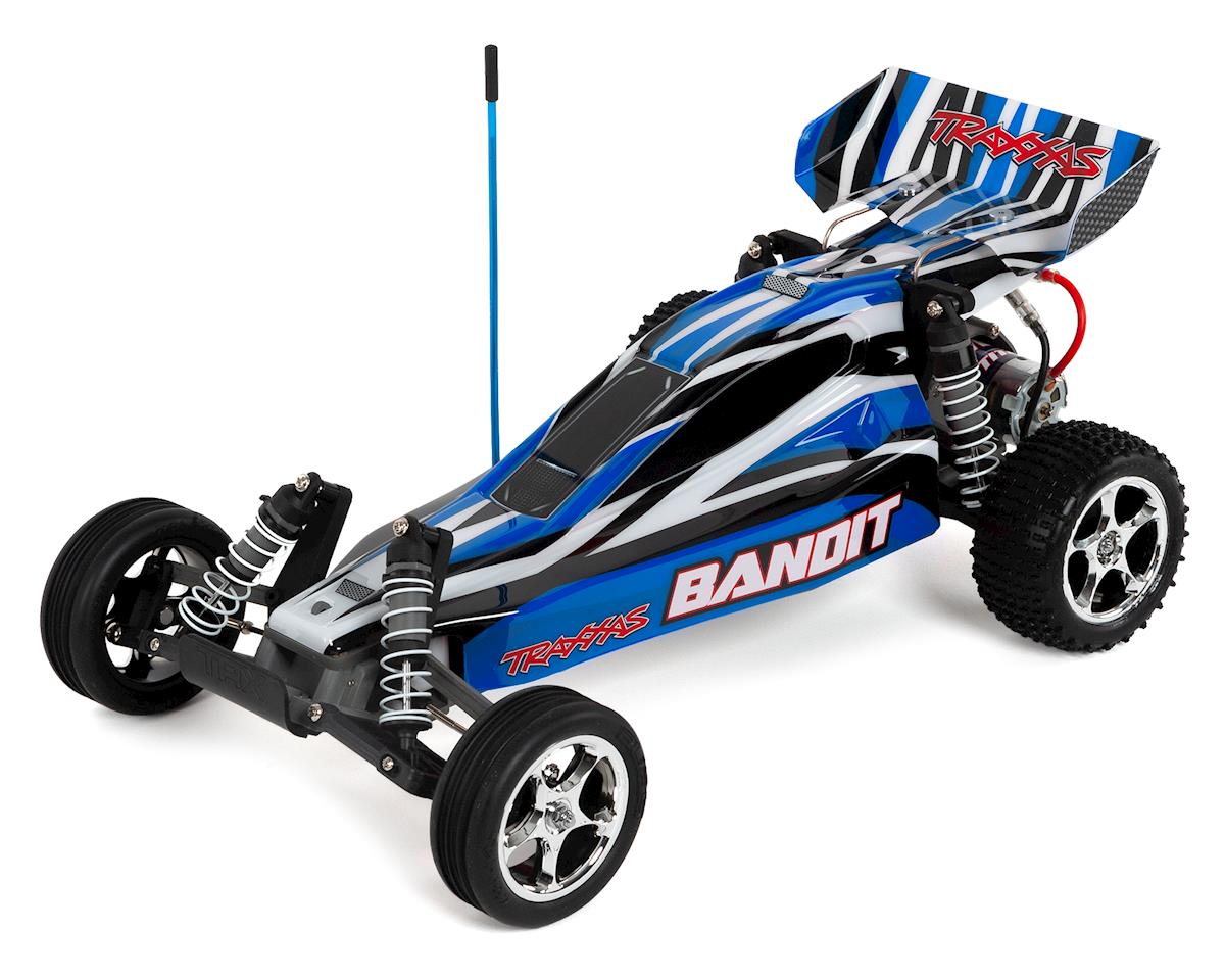 Traxxas Bandit 1/10 RTR 2WD Electric Buggy