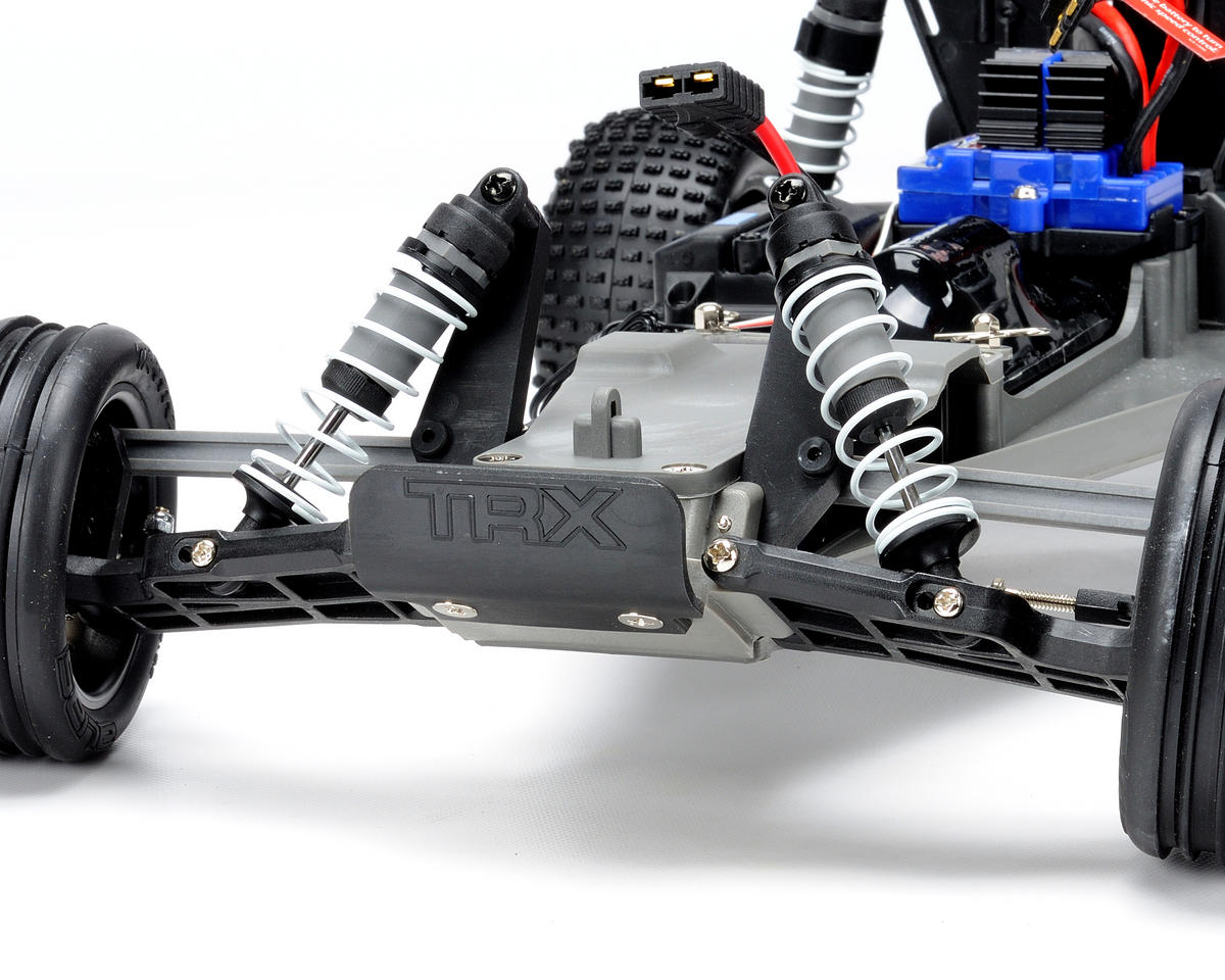 Traxxas Bandit 1/10 RTR Buggy (Courtney Force)