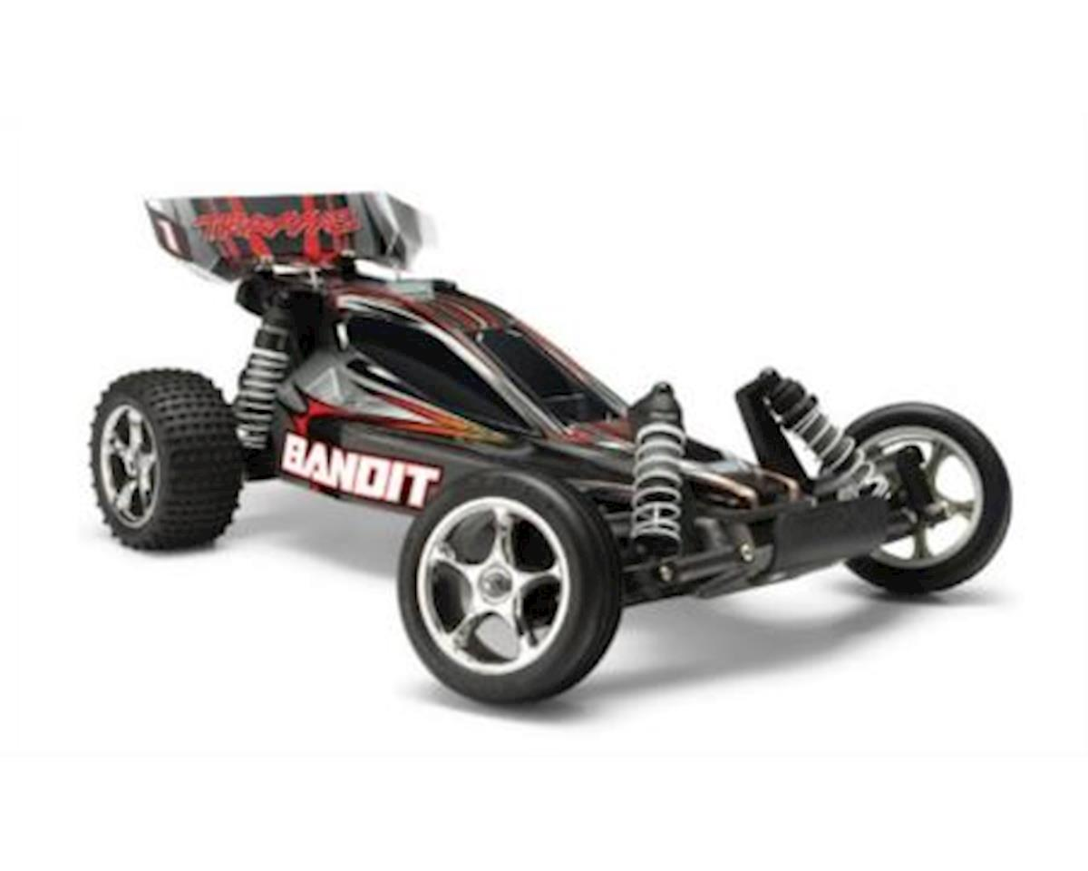Traxxas Bandit 1/10 RTR Buggy