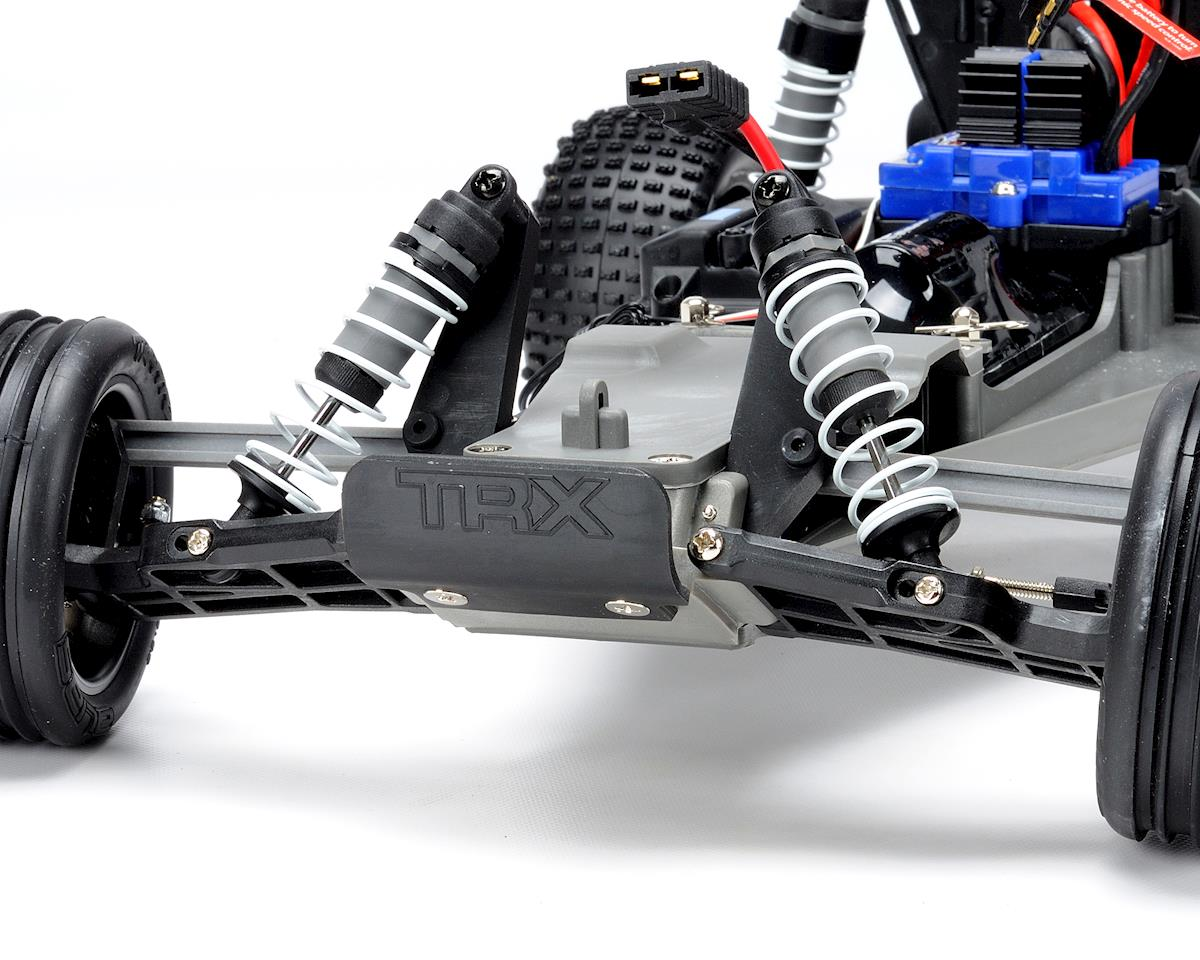 Traxxas Bandit 1/10 RTR Buggy (Blue)
