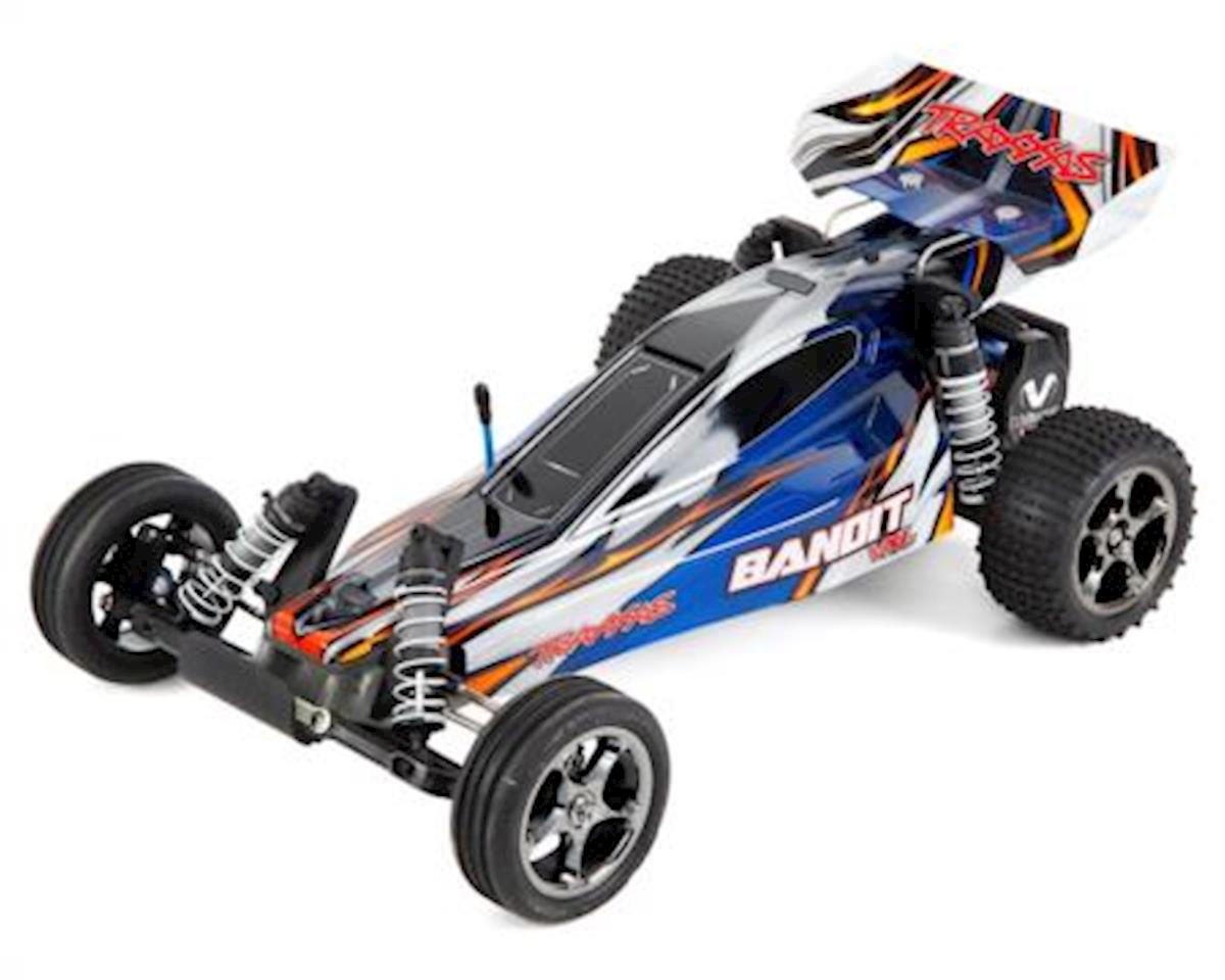 Bandit VXL Brushless 1/10 RTR 2WD Buggy (Blue) by Traxxas