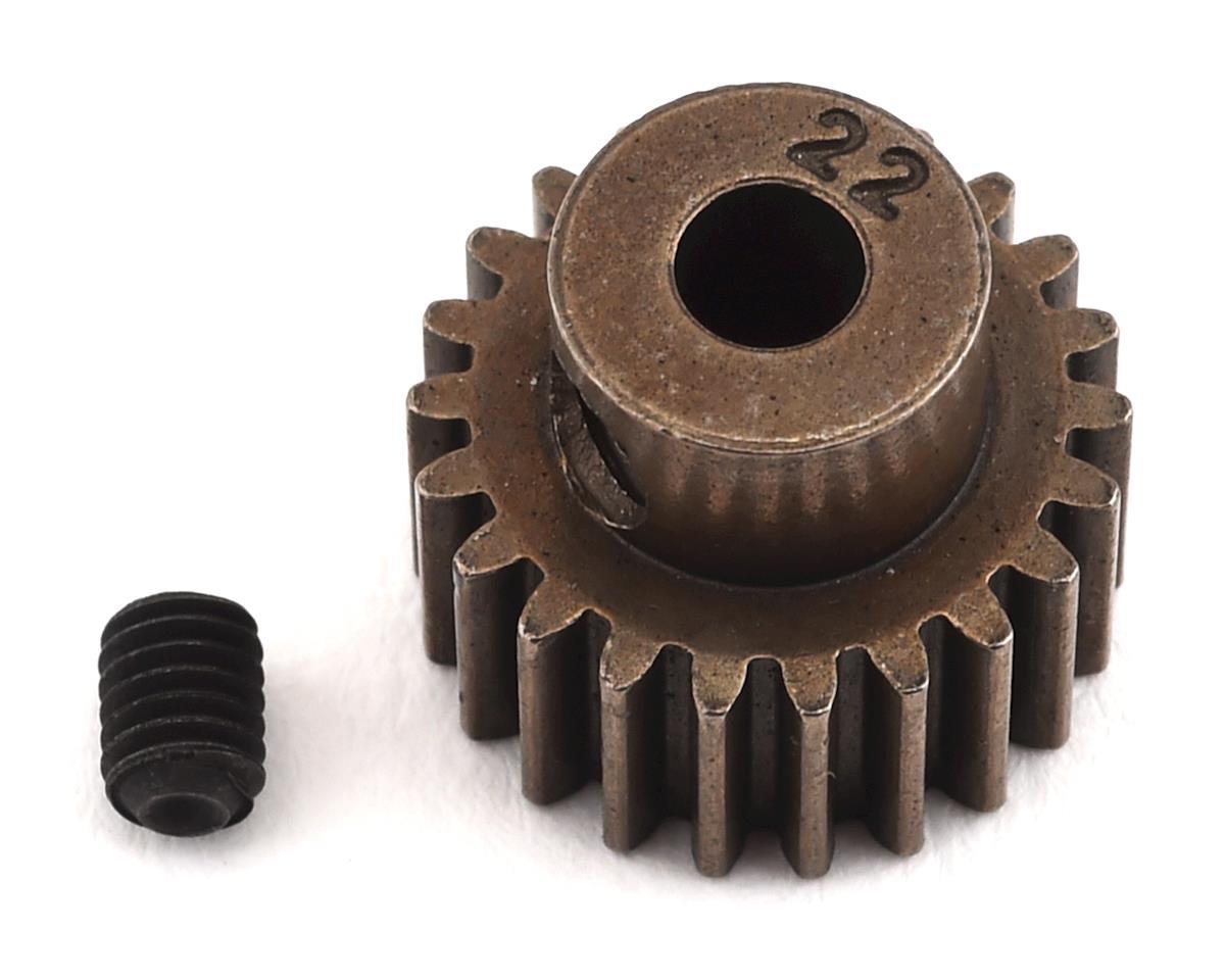 Traxxas 48P Pinion Gear w/Set Screw (3.17mm Bore) (22T)