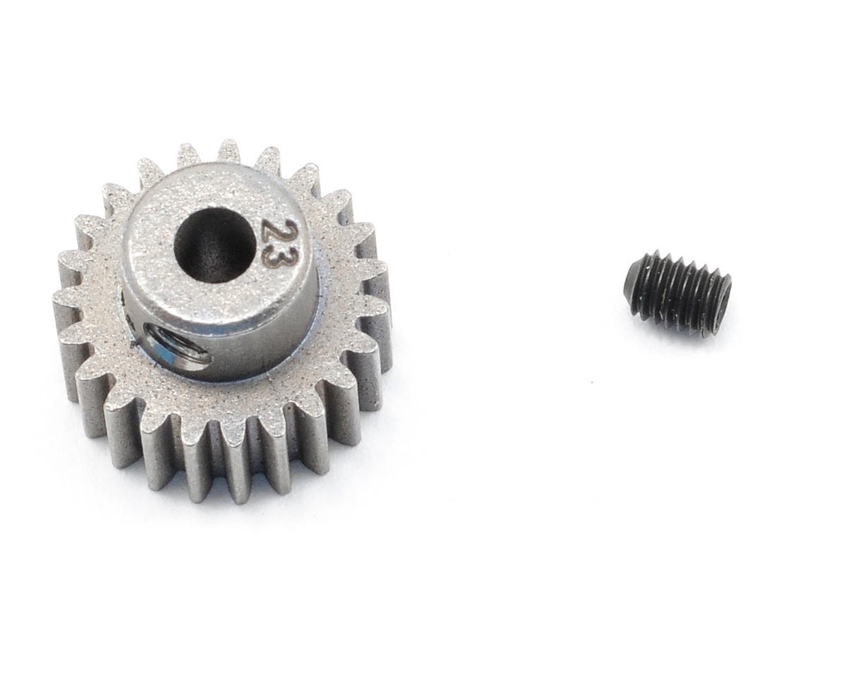Traxxas 48P Pinion Gear w/Set Screw (3.17mm Bore) (23T)