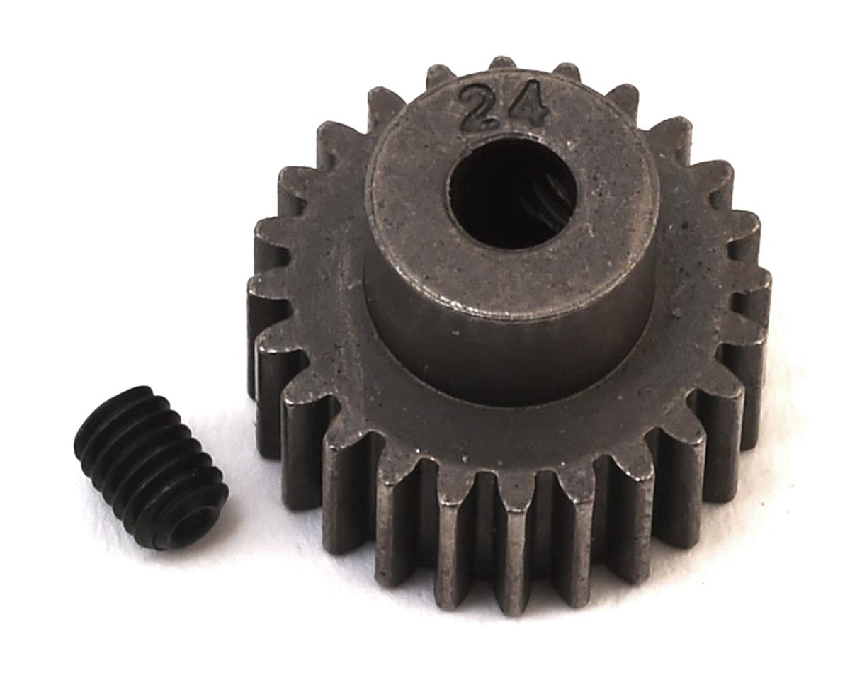 Traxxas 48P Pinion Gear, 24-T, Set Screw