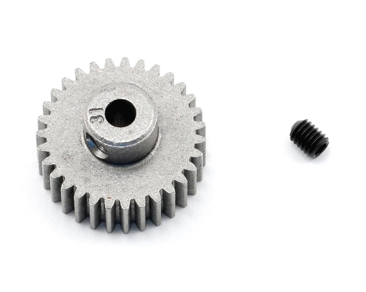 Traxxas 48P Pinion Gear w/Set Screw (3.17mm Bore) (31T)