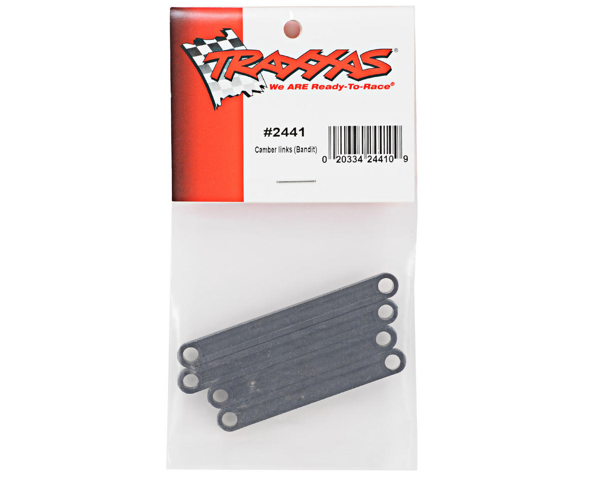 Camber Link Set (4) by Traxxas