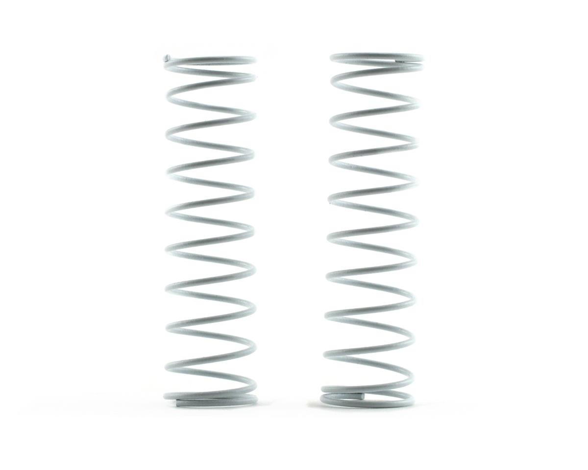 Traxxas Rear Shock Springs (White) (2)