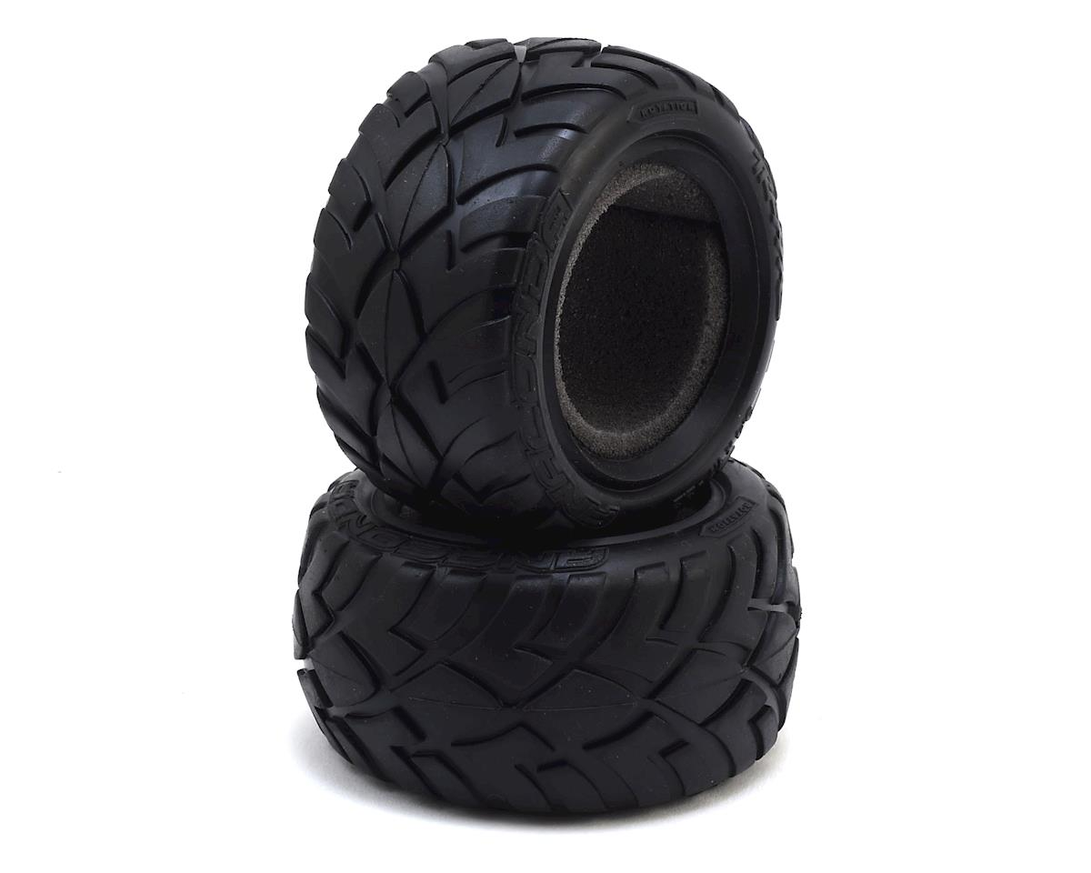 "Anaconda 2.2"" Rear Tires (2) (Bandit) (Standard) by Traxxas"