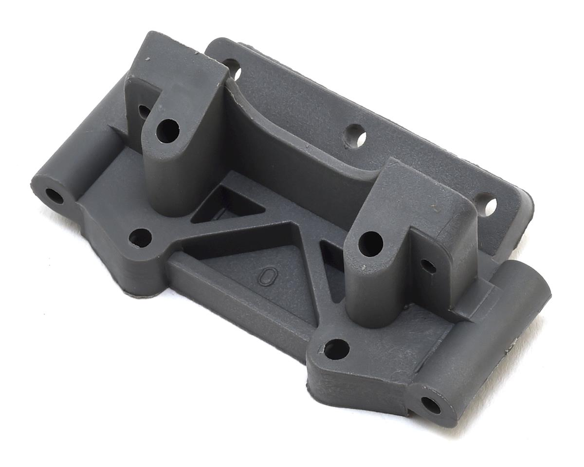 Front Bulkhead (Grey) by Traxxas
