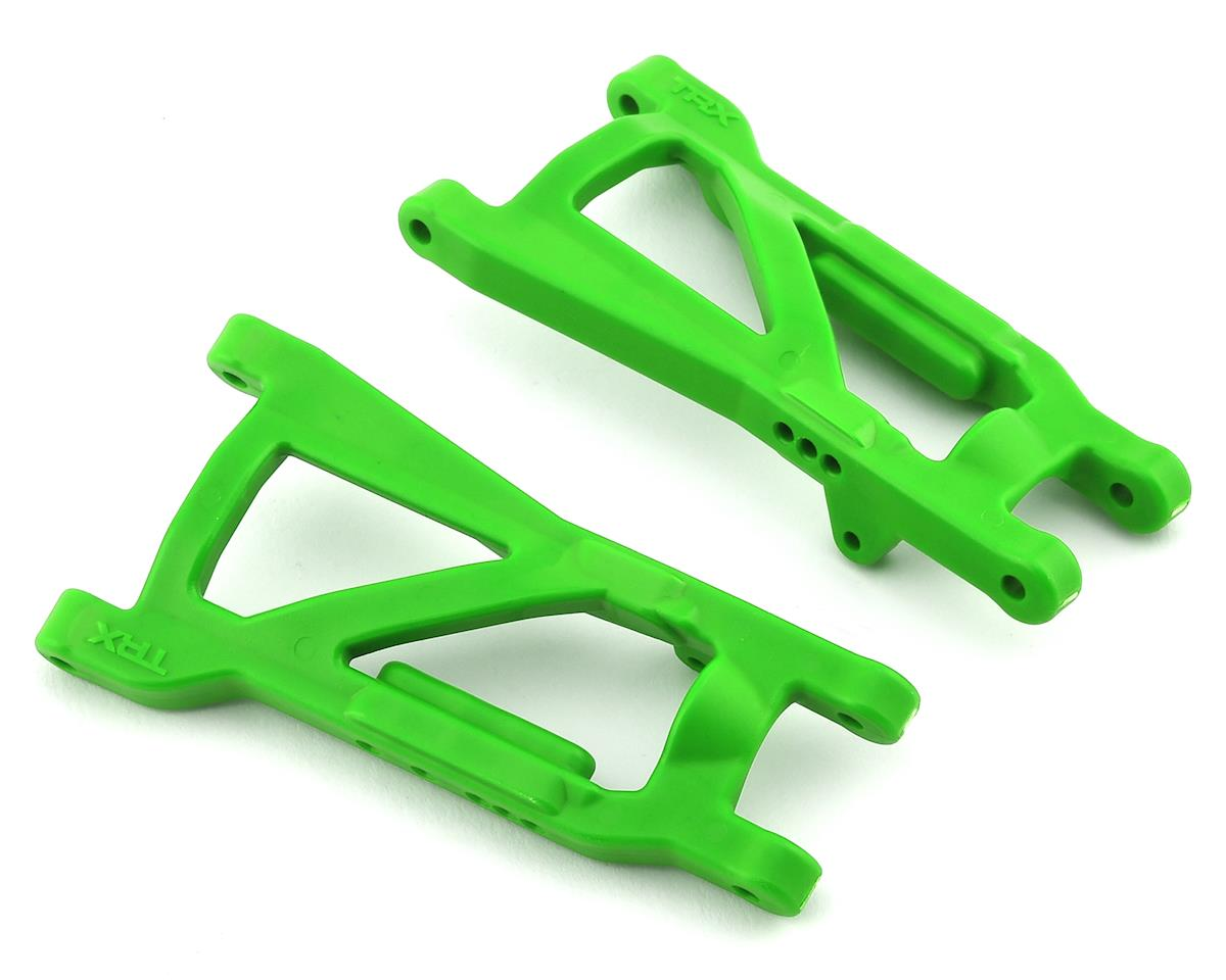 Traxxas HD Cold Weather Rear Suspension Arm Set (Green) | alsopurchased
