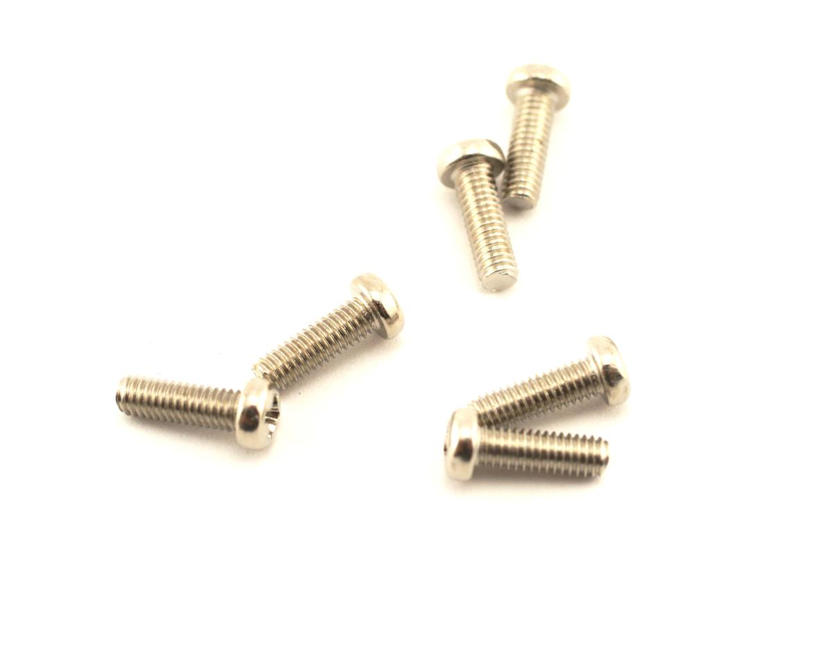 Traxxas Screw 2.6x8mm Button Head (6)