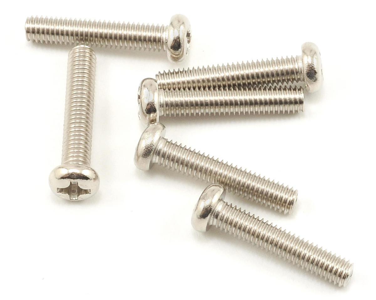 3x15mm Button Head Screws (6) by Traxxas