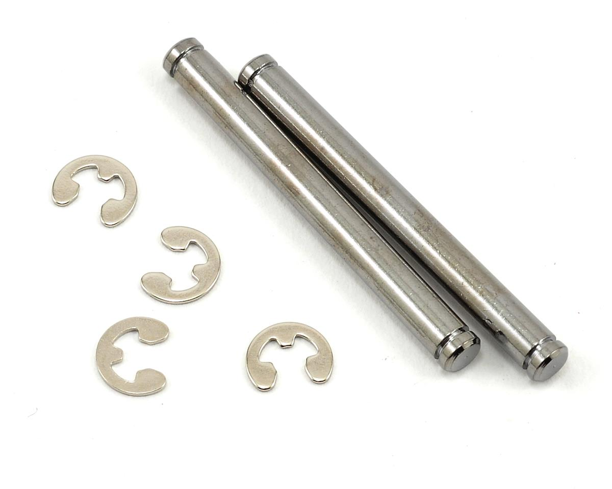 Traxxas 31.5mm Chrome Suspension Pin Set (2)