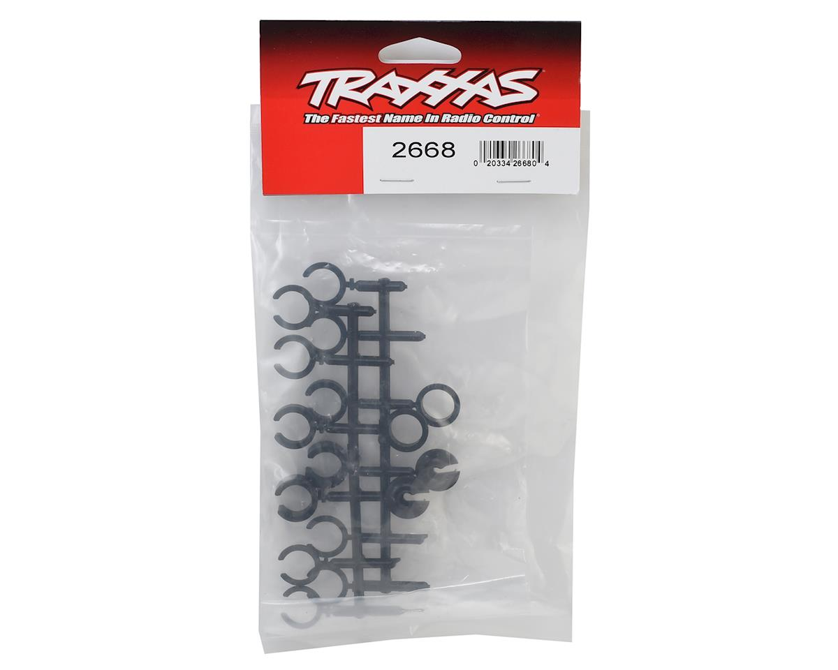Traxxas Shock Spring Retainers