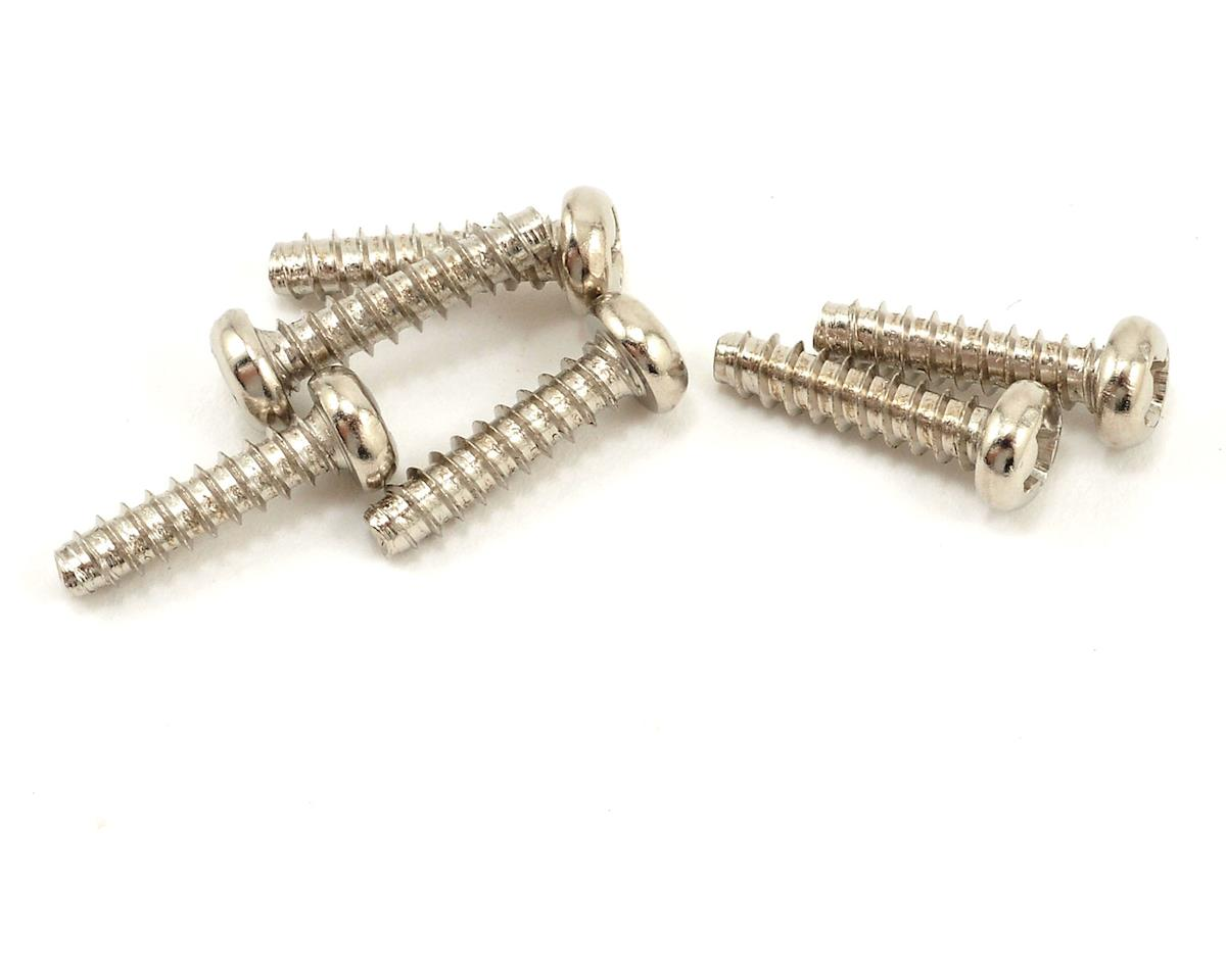 Traxxas 3x12mm Roundhead Screws (6)