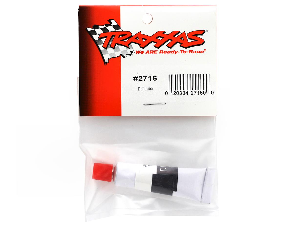 Differential Lube by Traxxas