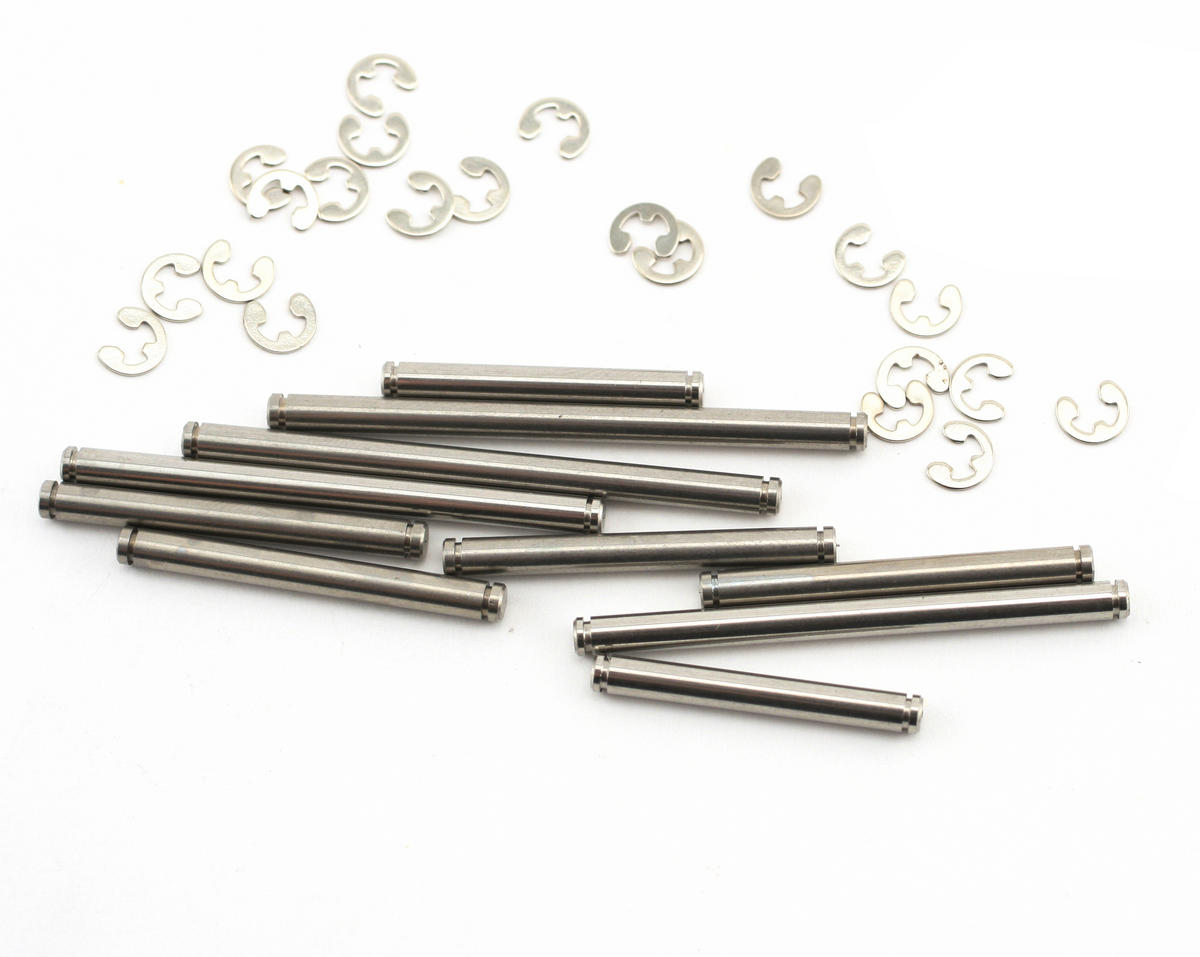 Traxxas Stainless Steel Suspension Pin Set