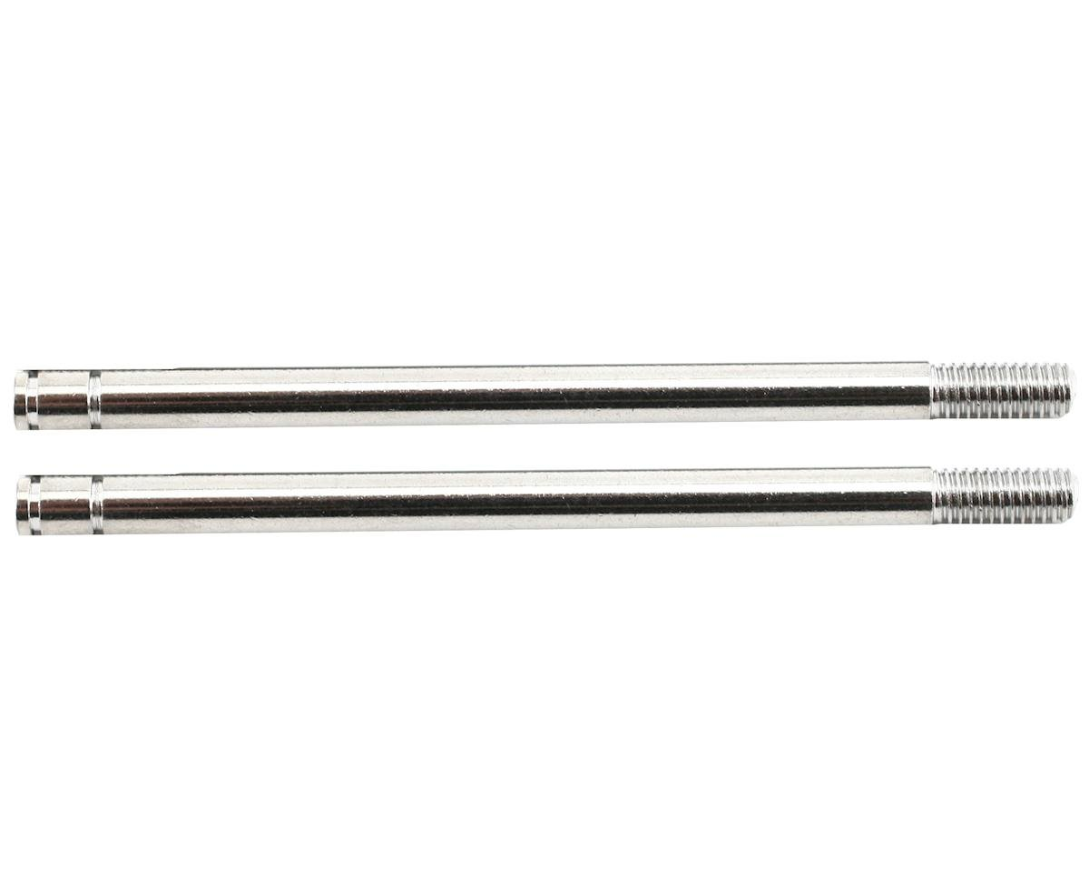 X-Long Shock Piston Rods (Hard) (2) by Traxxas