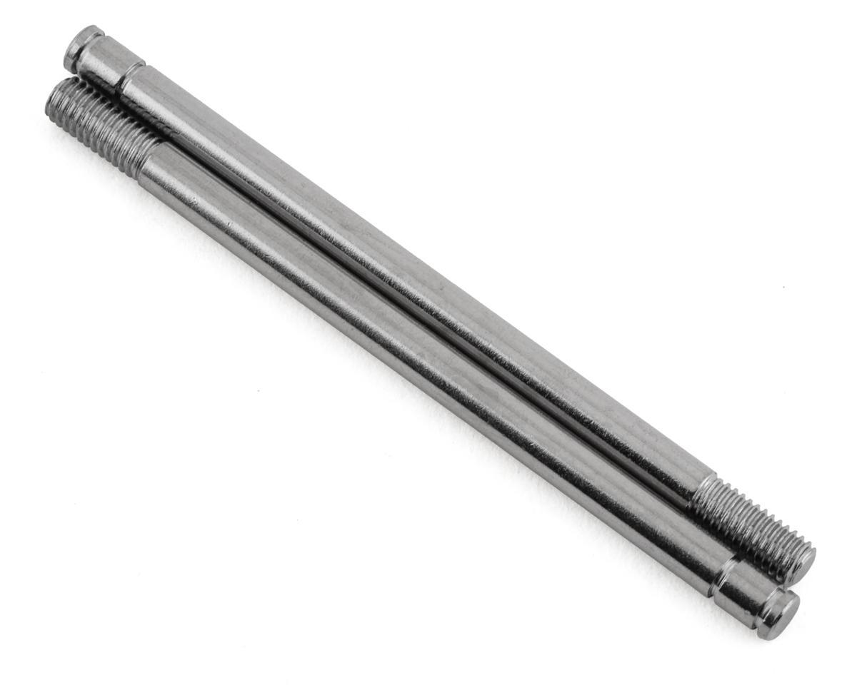 X-Long Shock Piston Rods (Hard) (2) by Traxxas