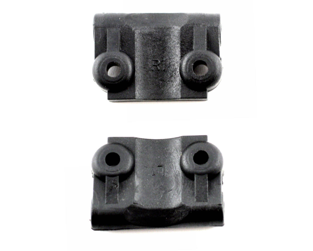 Traxxas Rear Suspension Arm Mount Set (+/-1°)
