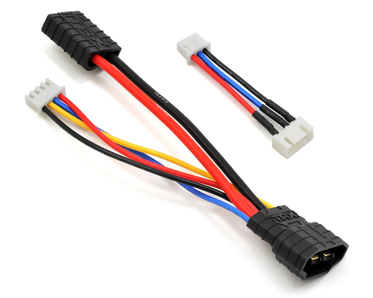 Traxxas iD LiPo Battery Adapter