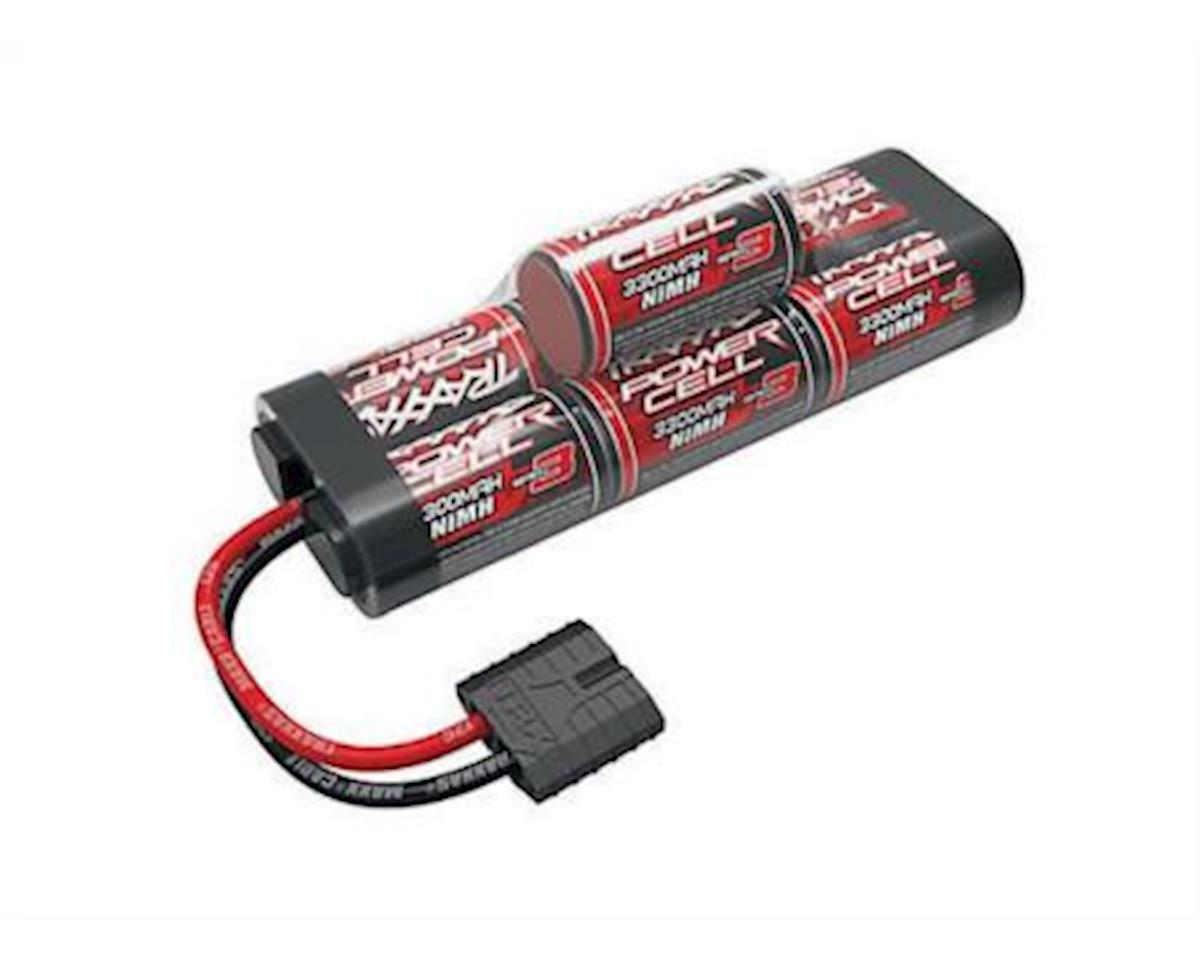 "Traxxas ""Series 3"" 7 Cell Hump Pack w/iD Traxxas Connector (8.4V/3300mAh)"