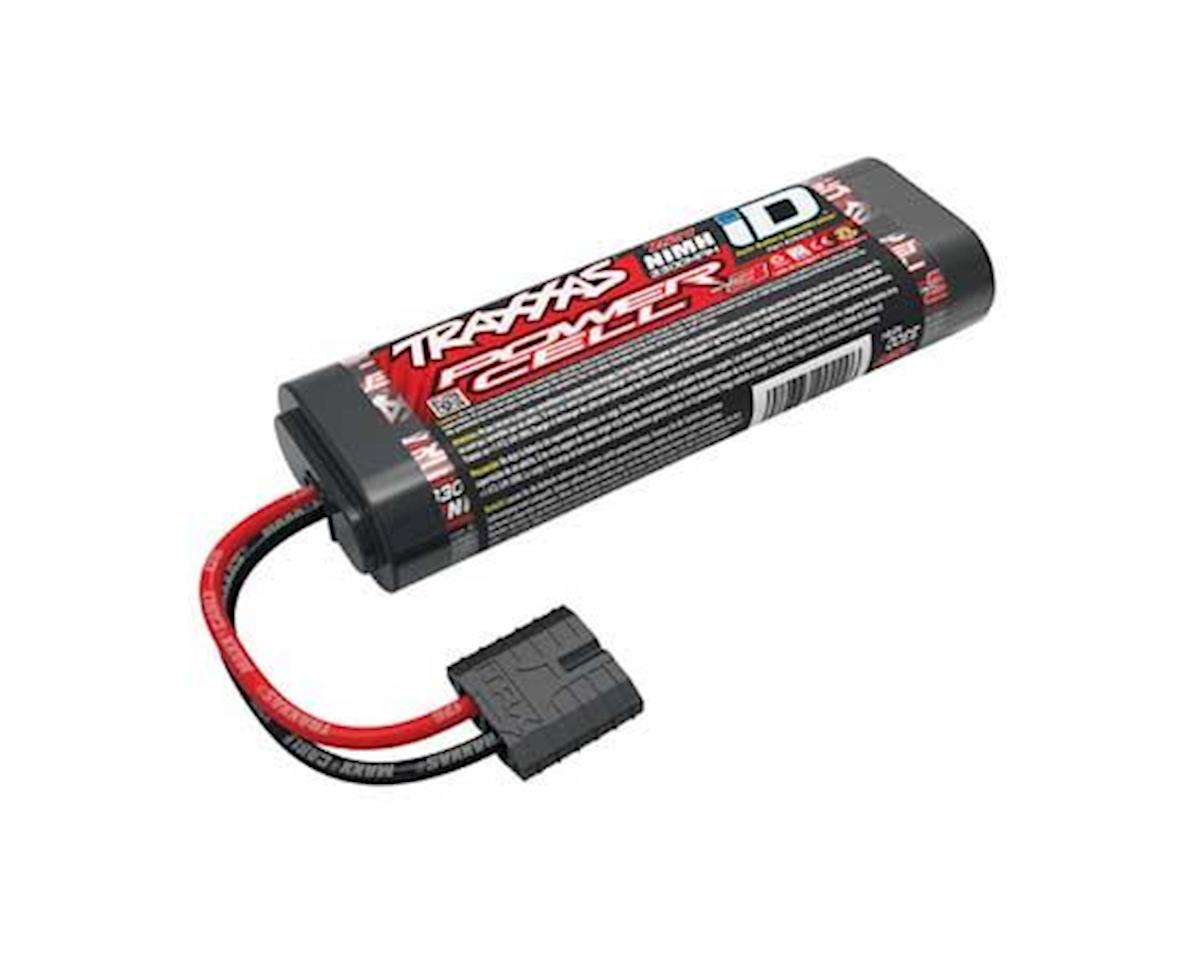 "Traxxas ""Series 3"" 6 Cell Stick Pack w/iD Traxxas Connector (7.2V/3300mAh)"