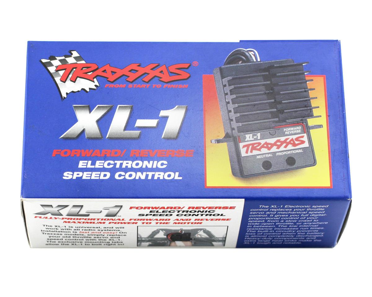 Traxxas XL-1 Electronic Speed Control w/Reverse