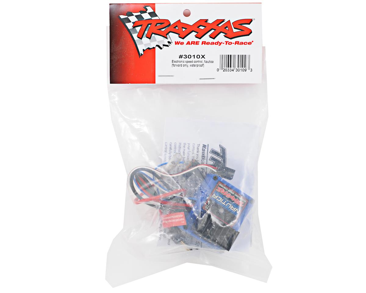 Traxxas Nautica Waterproof Electronic Speed Control