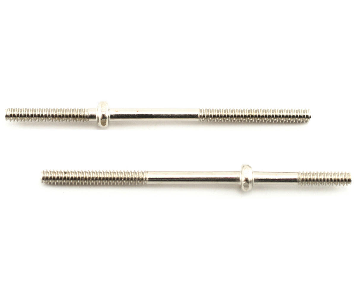 Traxxas 62mm Turnbuckle (2)