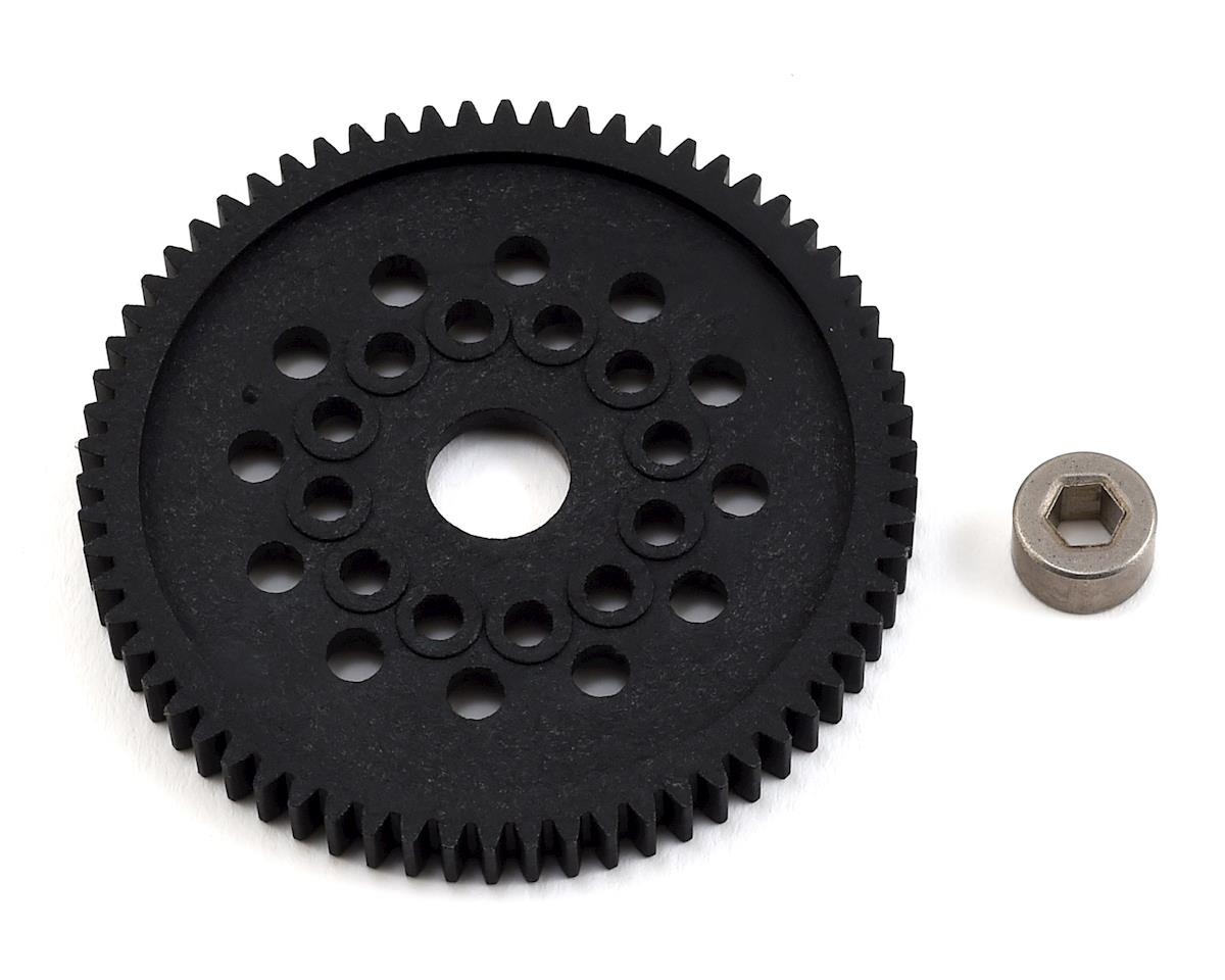 66T Spur Gear 32P by Traxxas