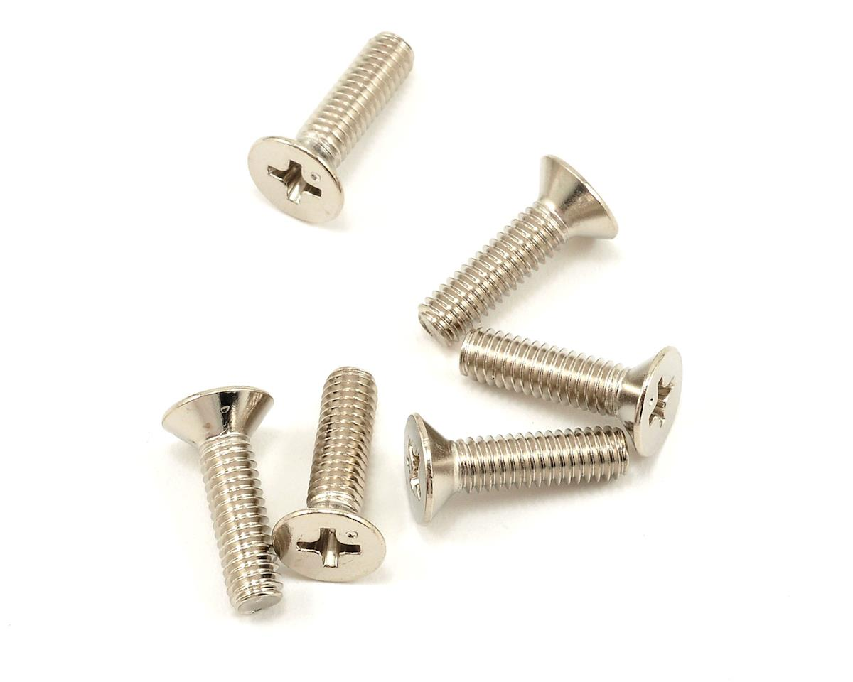 Traxxas 4x15mm Countersunk Screws (6)