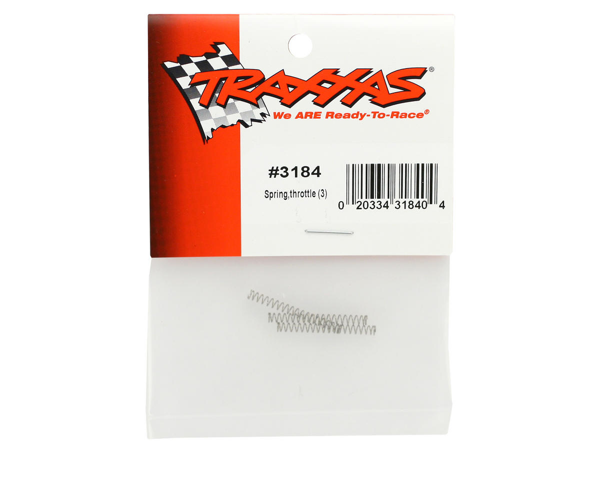 Traxxas Throttle Spring (3)