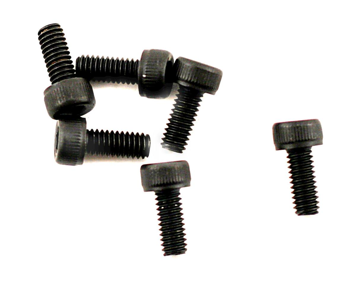 2.5x6mm Cap-Head Machine Hex Screws (6) by Traxxas