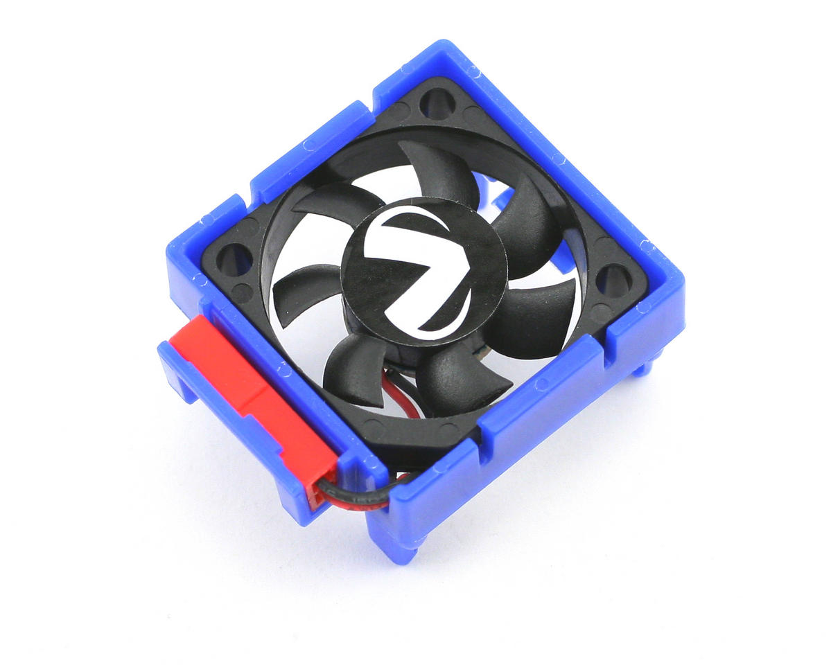 Traxxas Slash 4x4  Velineon ESC Cooling Fan