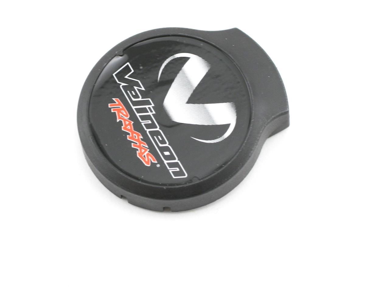 Traxxas Motor Cover Endbell: Velineon 3500