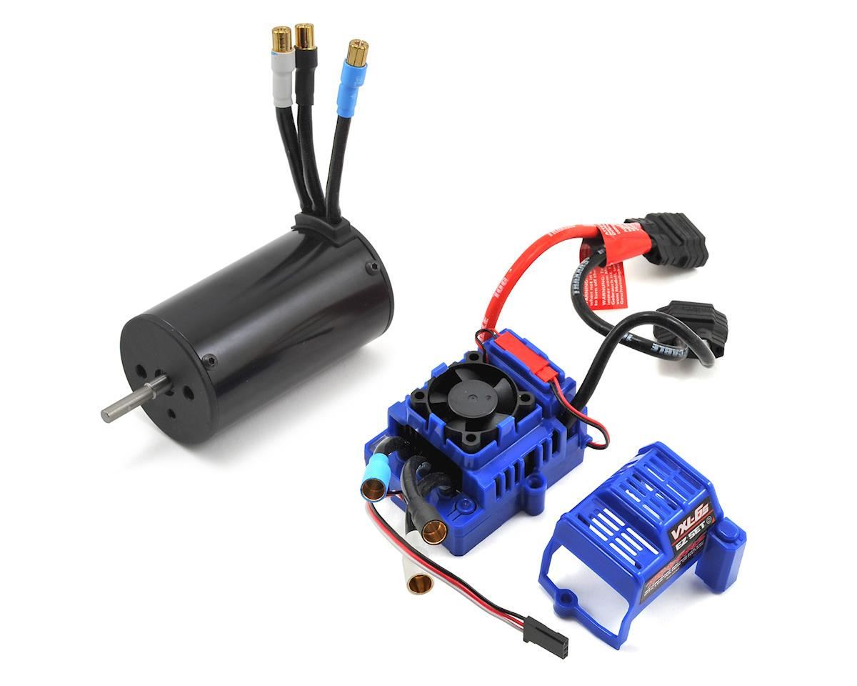 Traxxas Velineon VXL-6S & 1600XL Waterproof Brushless Power System