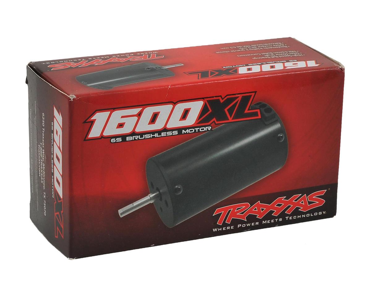 Traxxas X-Maxx Velineon 1600XL Brushless Motor