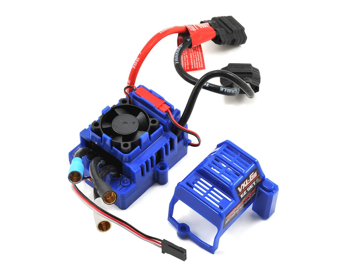 Traxxas Velineon VXL-6s Waterproof Brushless Electronic Speed Control