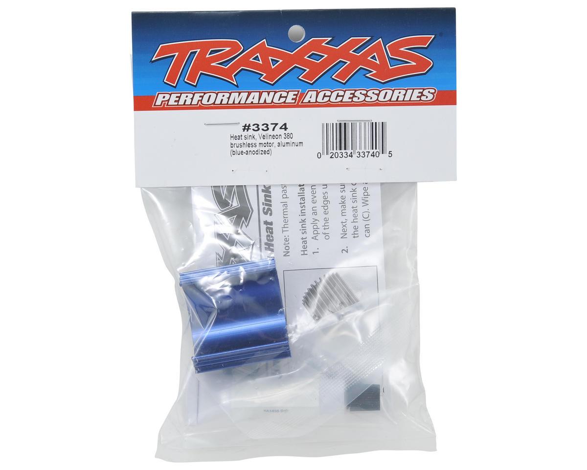 Traxxas Velineon 380 Aluminum Heat Sink