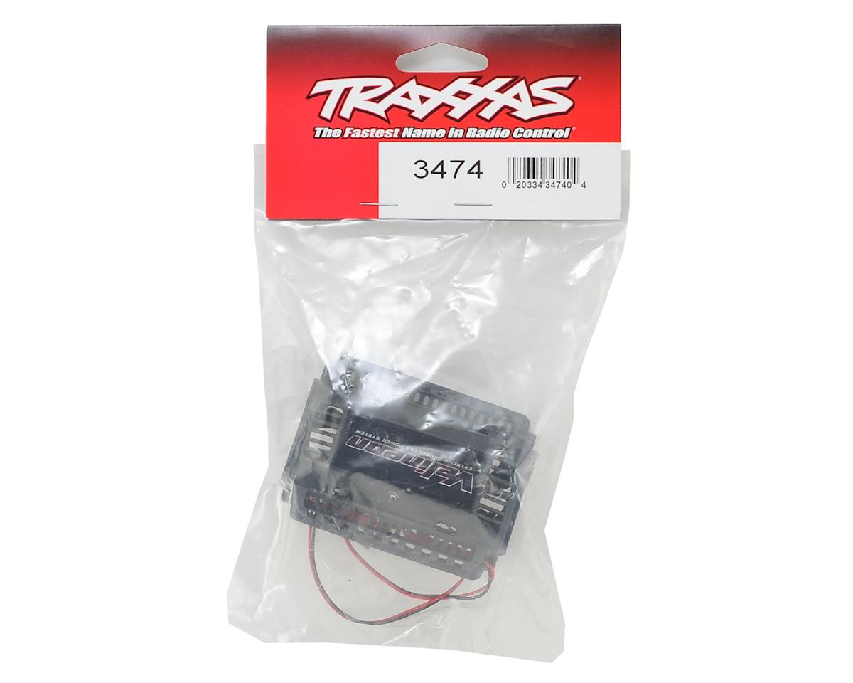 Traxxas Velineon 1200XL Dual Cooling Fan Kit