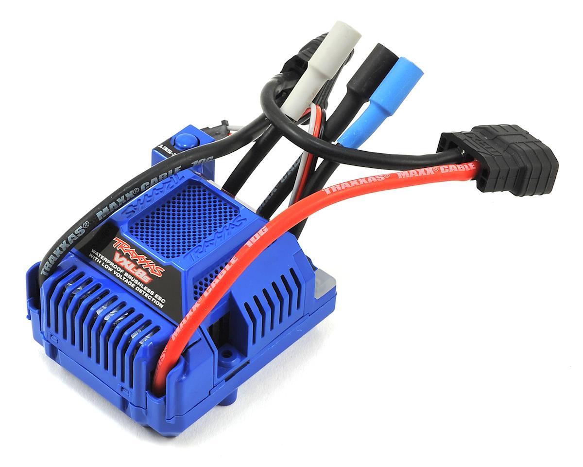1//5 X-Maxx Traxxas TRA3361 Velineon 1600XL Brush-Less Motor