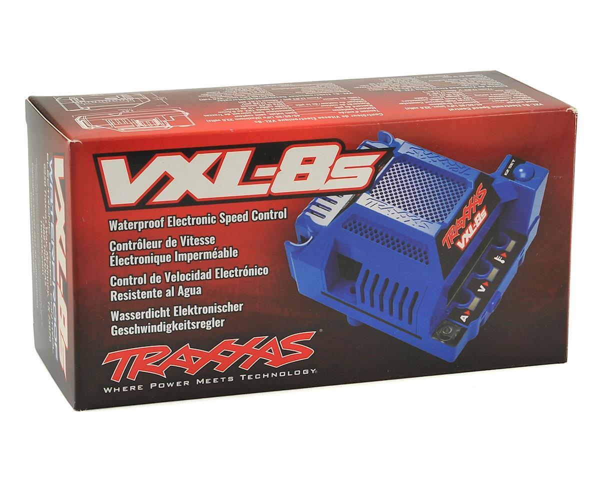 X-Maxx Velineon VXL-8s Waterproof ESC by Traxxas