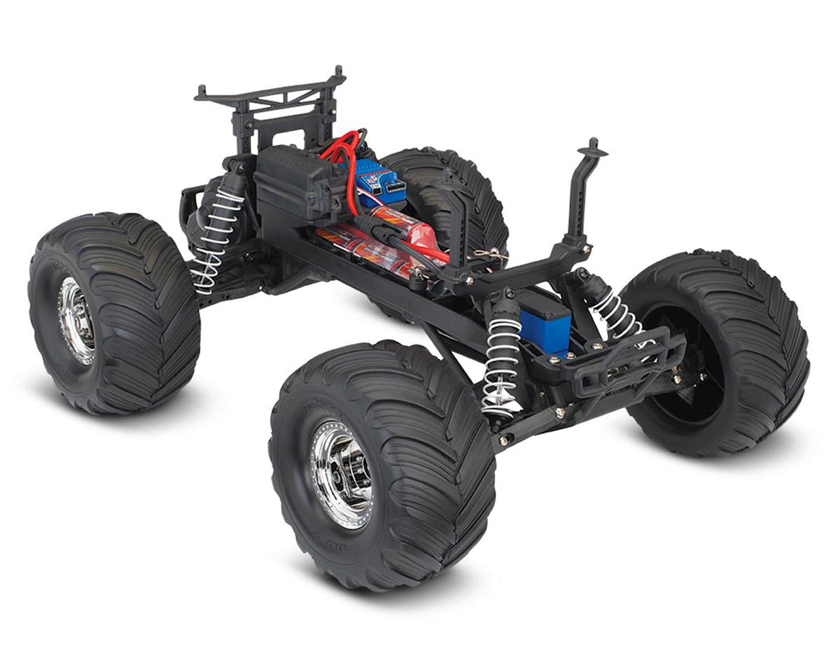 """Traxxas Bigfoot No. 1 """"Special Edition"""" RTR 1/10 2WD Monster Truck"""