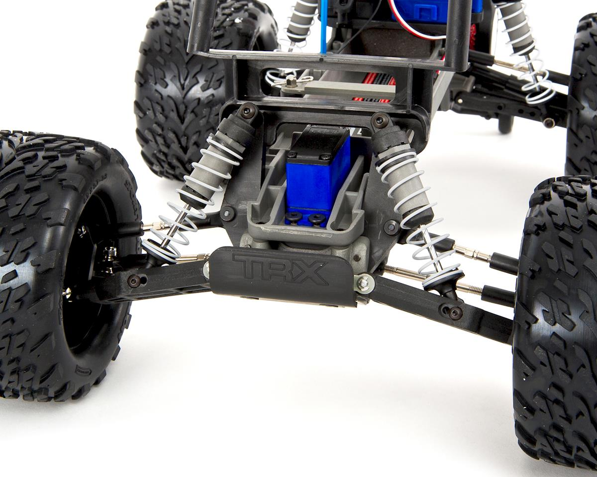 Traxxas Stampede VXL 1/10 RTR 2WD Monster Truck (Blue)