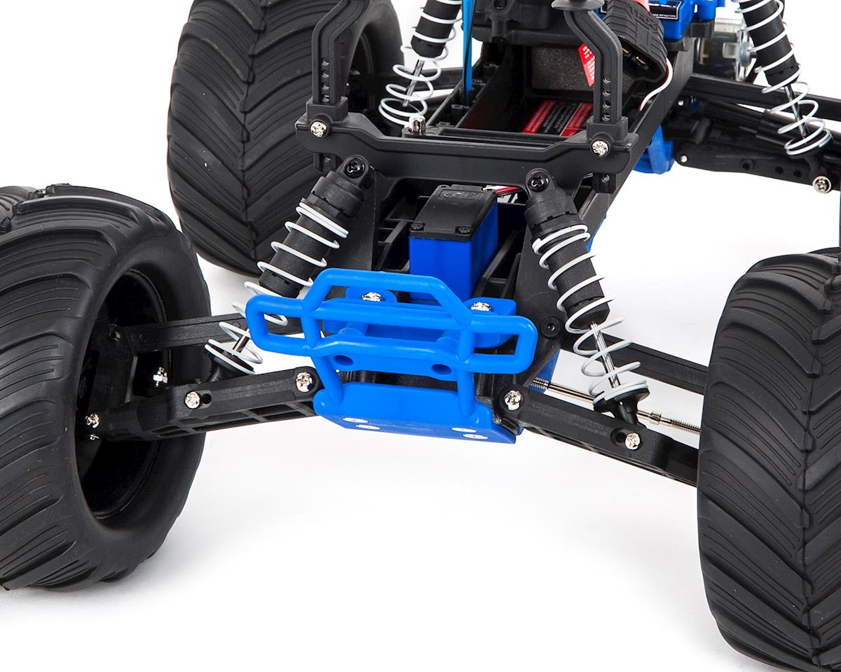 "Traxxas ""Bigfoot"" 1/10 RTR Monster Truck (Firestone)"