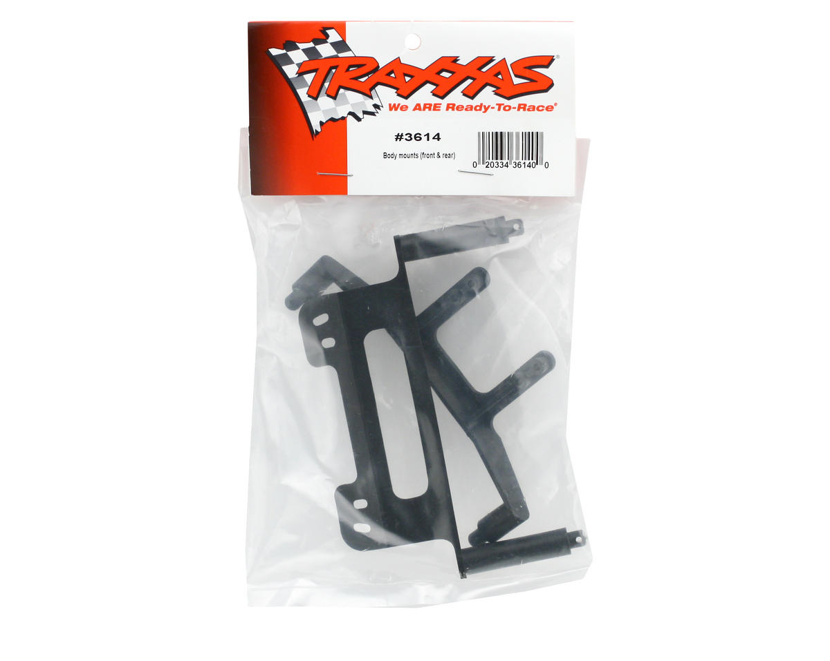Body Mount Set by Traxxas